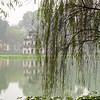 Hanoi , Hoan Kiem Lake (2 of 7)